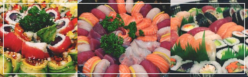 L'Chaim Sushi
