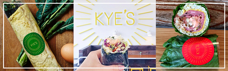 Kye's Catering