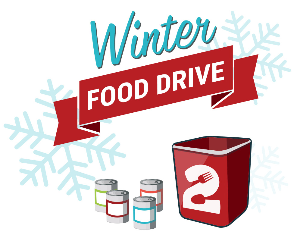 Winter Food Drive