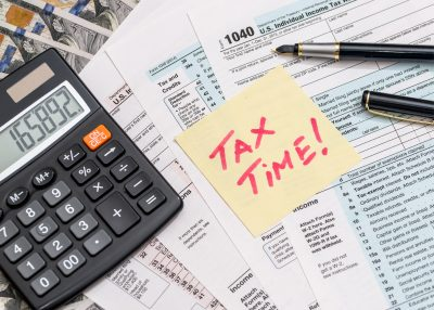 Tax Season - Busy Season