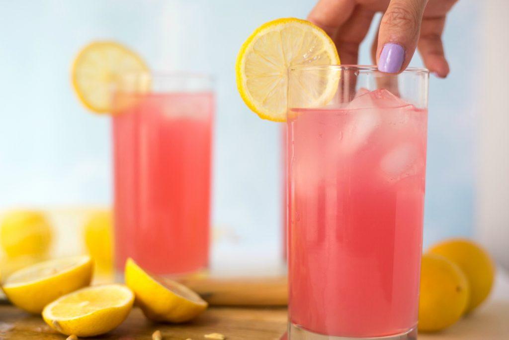 Lemonade For Back To School For Universities