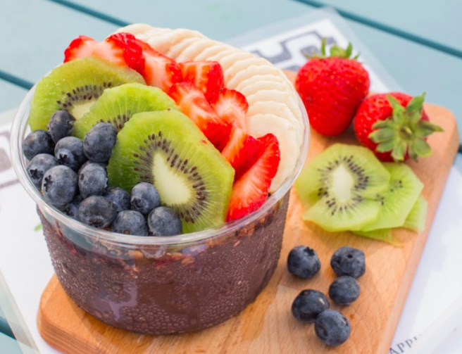 Acai Bowls for Law Firms