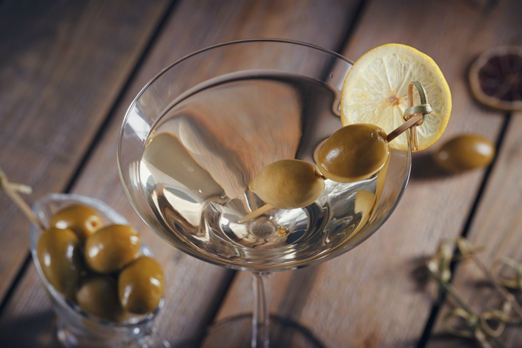 Martinis for Law Firms