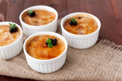 Creme Brulee for Law Firms