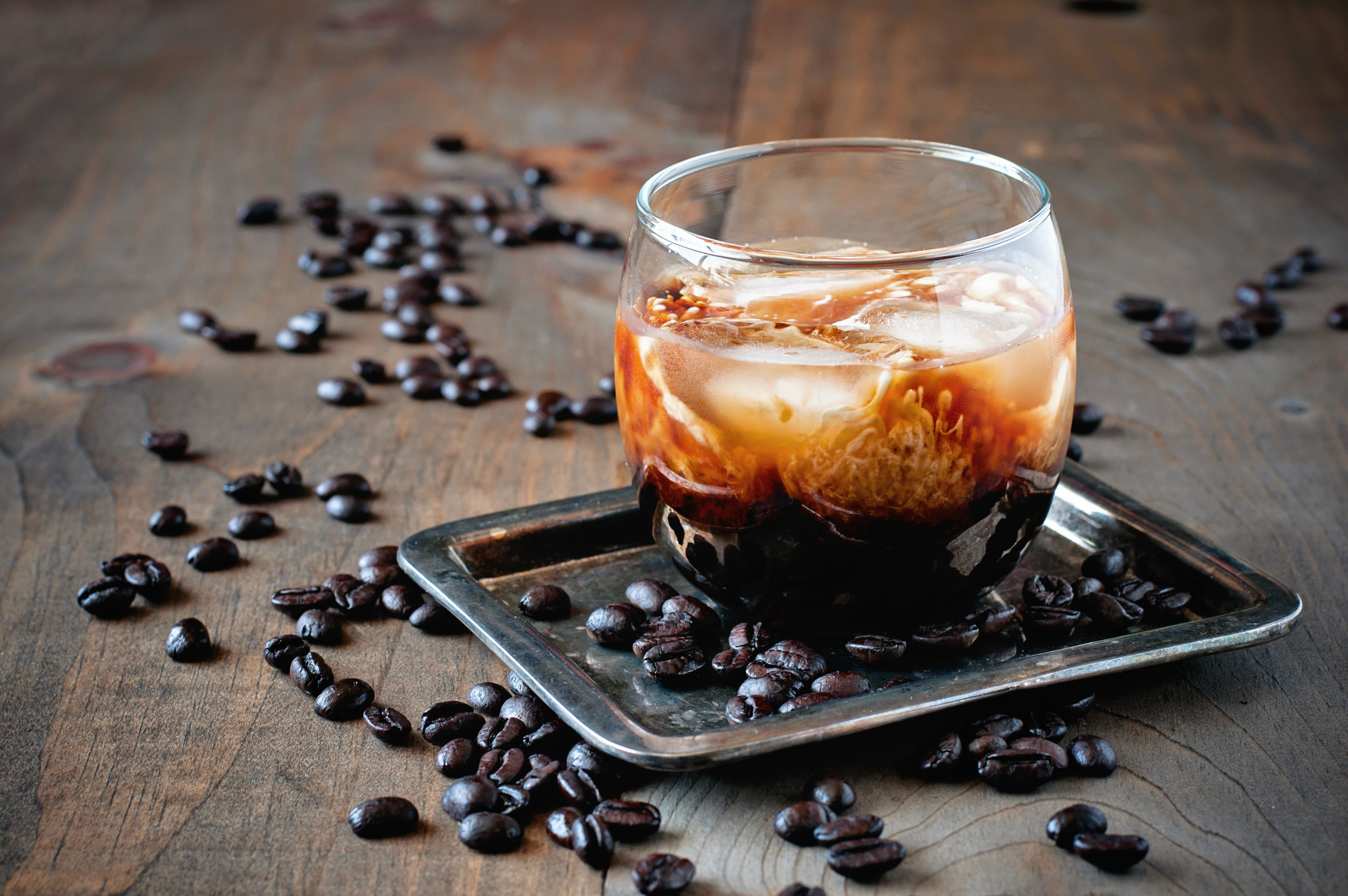 Coffee Cocktails - Next Food Trends
