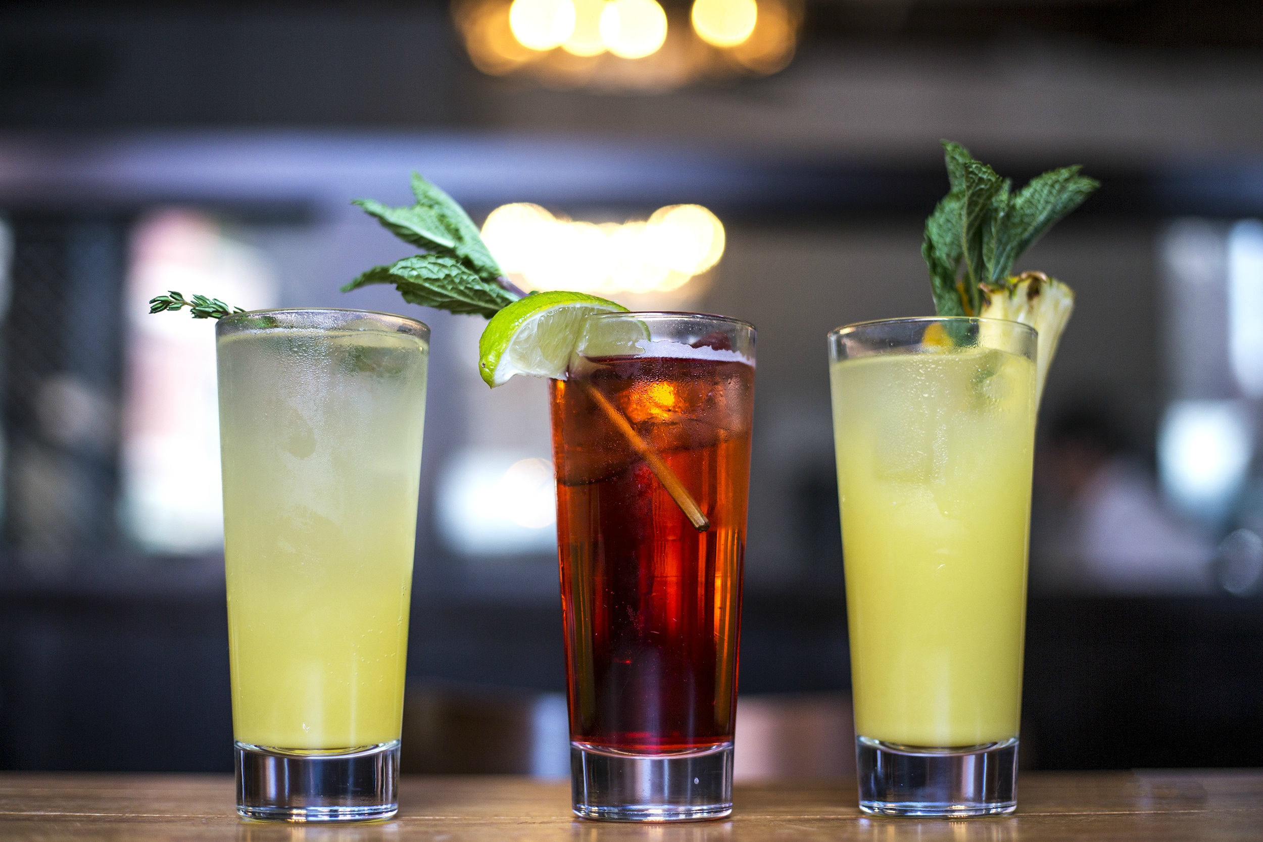 Drinks - The Best Ways To Celebrate Work Anniversaries