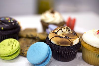 Sweet Treats - The Best Ways To Celebrate Work Anniversaries