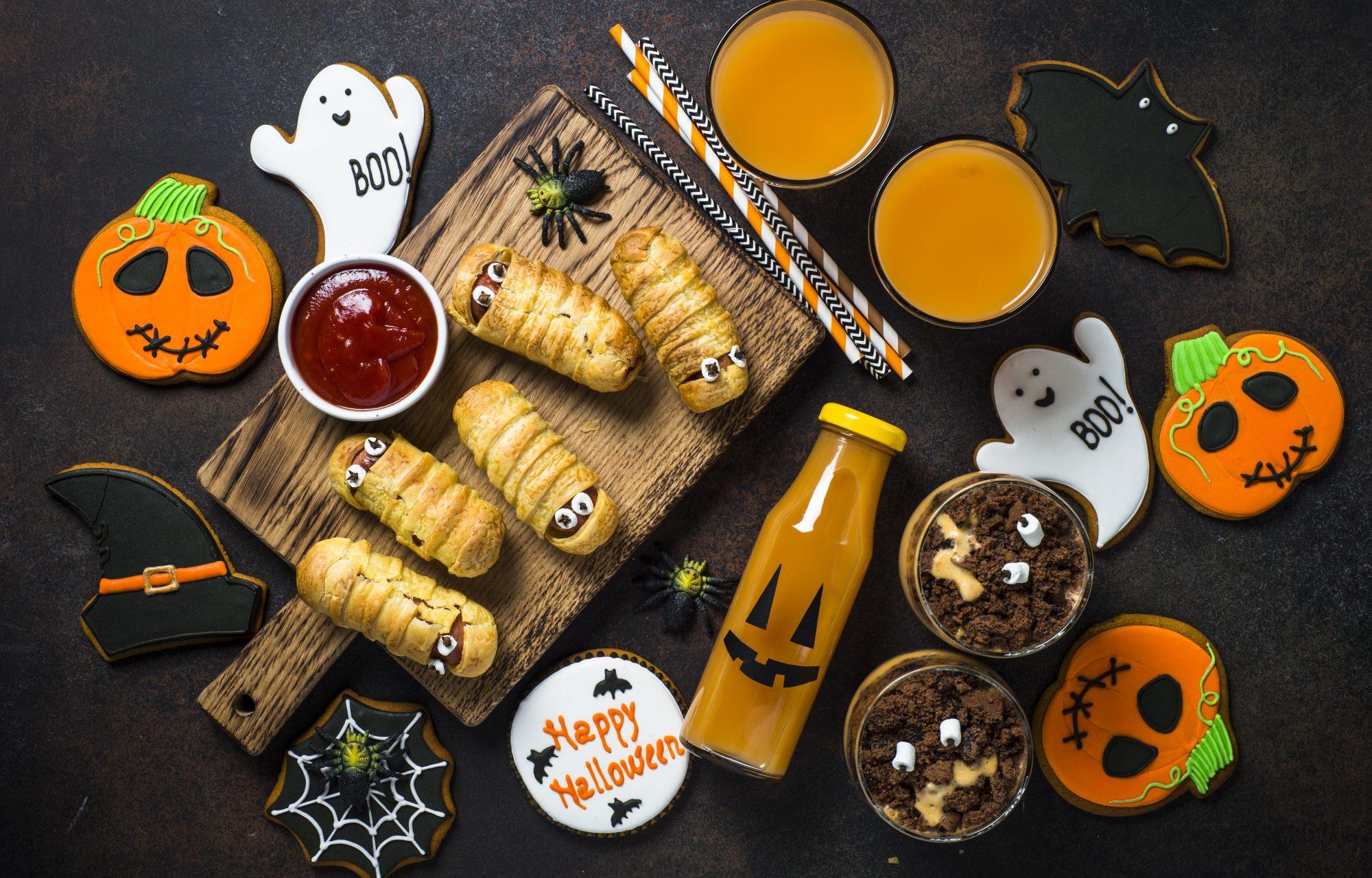 office halloween party ideas